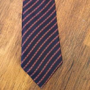 (2459). YSL neck tie